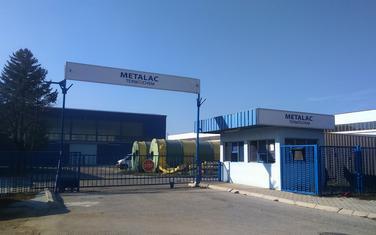 """""""Metalac"""" Nikšić"""