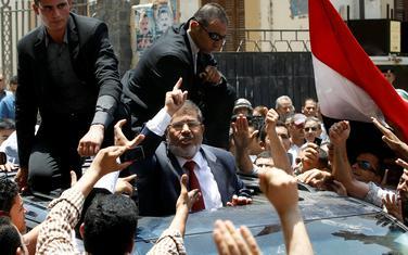 Morsi (arhiva)