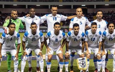 Reprezentacija Nikaragve