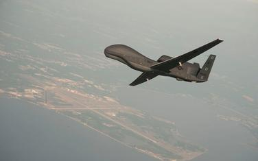 Dron RQ-4 Global Hawk