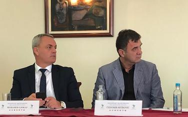 Za sudske sporove planirali euro: Gjokaj i Mitrović