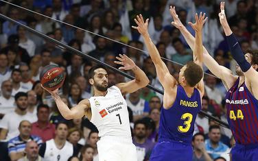 Kampaco (Real), Pangos i Tomić (Barselona)