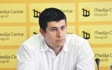 U toku još jedan proces protiv Dragomanovića