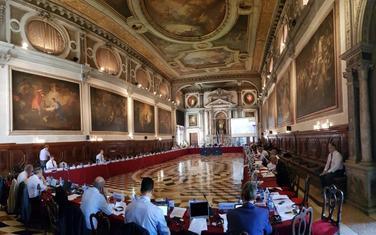 Pozitivno mišljenje na Predlog zakon o slobodi vjeroispovijesti: Sjednica Venecijanske komisije