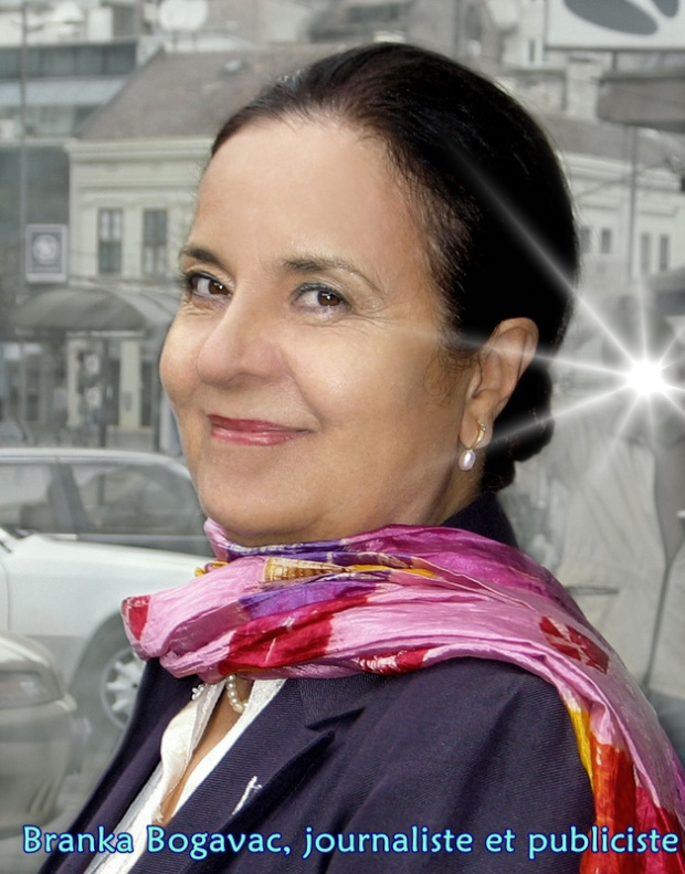 Branka Bogavac