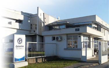 Radnicima se duguje 11 plata: Galenika Crna Gora