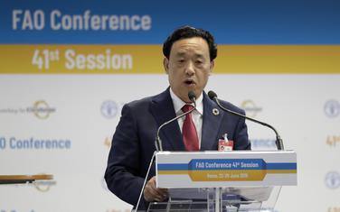 Ću Dongju