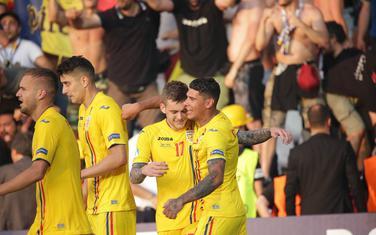 Fudbaleri Rumunije