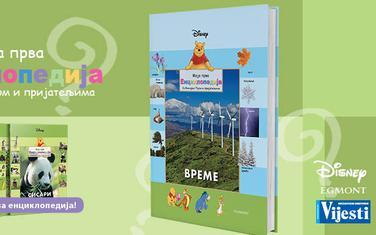 Nova Diznijeva enciklopedija u prodaji od 28. juna