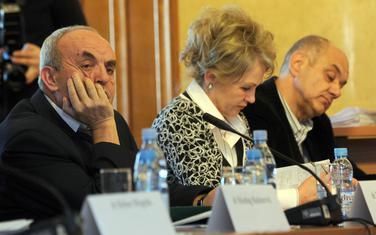 Jeremić, Tahirović i Puletić (arhiva)