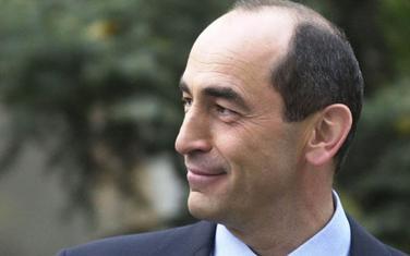 Drugi predsjednik Jermenije: Kočarijan