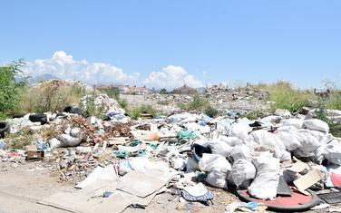 Mještani tvrde da se godinama gomila otpad