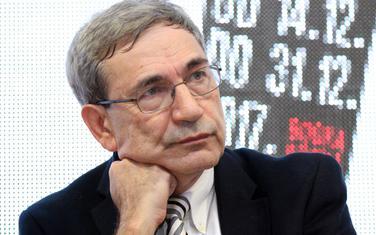 Orhan Pamuk (arhiva)
