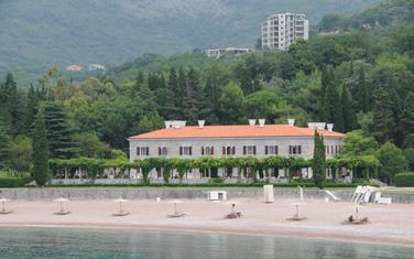 Hotel Miločer