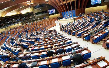 Parlamentarna skupština Savjeta Evrope