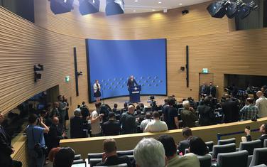 Nakon sastanka ministara odbrane zemalja članica NATO