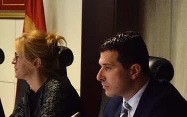 Ministarka Suzana Pribilović usmeno informisala Vladu o dešavanjima u Kotoru