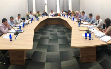 Odbor direktora EPCG