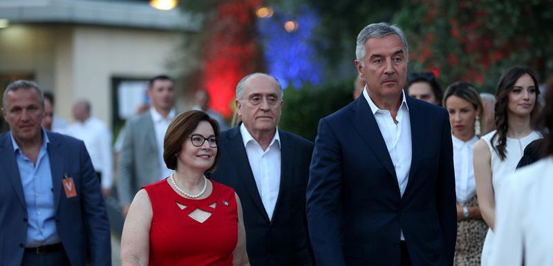 Đukanović sa američkom ambasadorkom u Crnoj Gori