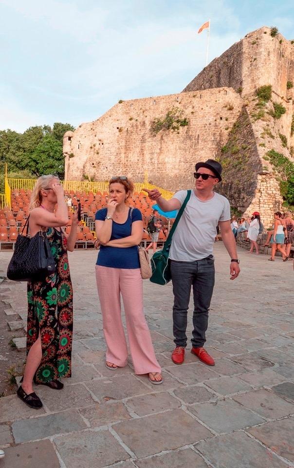 Predstava će biti izvedena na festivalu Grad tetatar