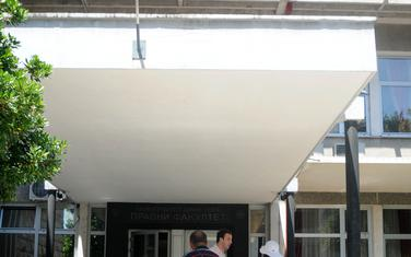 Pravni fakultet Univerziteta Crne Gore