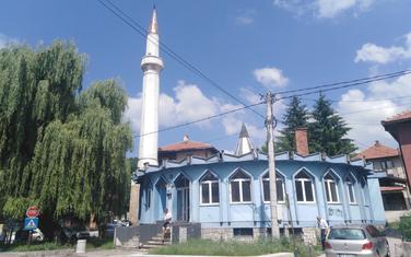 Od džamije ostao samo minaret