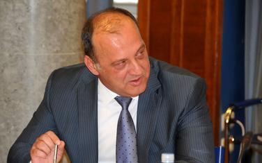 Evidencija koju vodi UZI nije potpuna: Blažo Šaranović