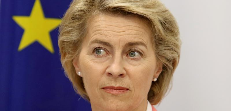 Ursula fon der Lejen