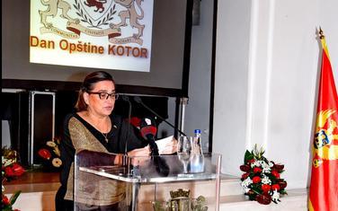 Dragica Perović