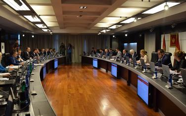 Zavisnost države od banaka rizik za finansijski sistem: Vlada Crne Gore