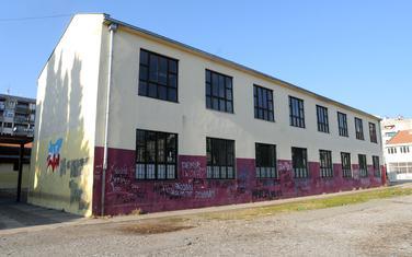 Elektrotehnička škola u Podgorici