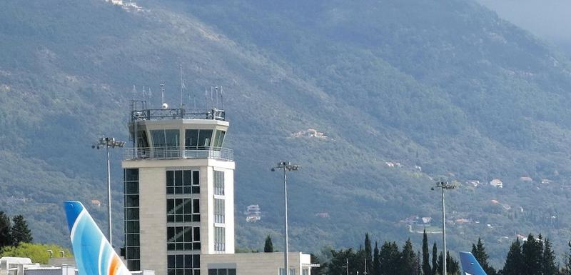 Opština gubi imovinu, ali i značajan dio prihoda koji je od nje ostvarivala: Aerodrom Tivat
