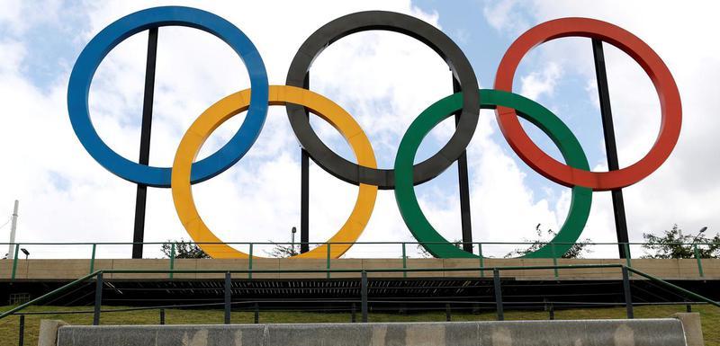 Olimpijski krugovi u Riju