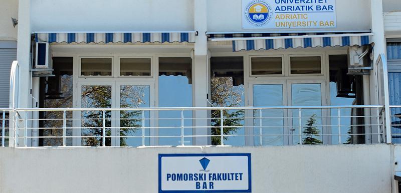 Univerzitet Adriatik