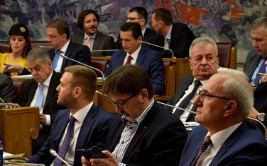 Odbori će imati po 11 članova: Poslanici vladajuće većine