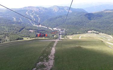 Ski centar Kolašin 1600