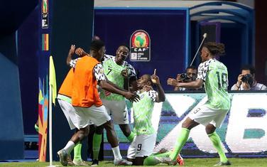 Nigerijci čekaju rivala u četvrtfinalu