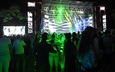 Sa Exit festivala
