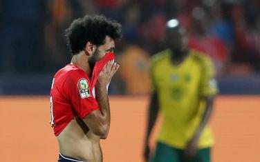 Salah u suzama nakon eliminacije Egipta