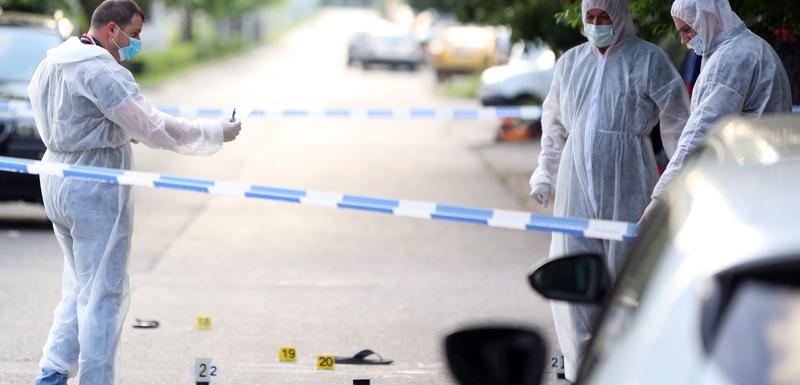 Uviđaj nakon ubistva