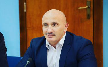 Predsjednik Savjeta za građansku kontrolu rada policije Aleksandar Zeković