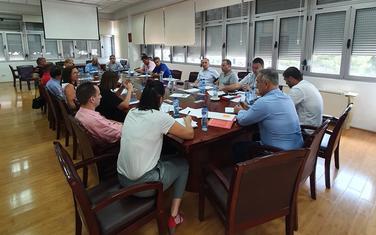 Sa sjednice Koordinacionog tima za praćenje turističke sezone u Tivtu