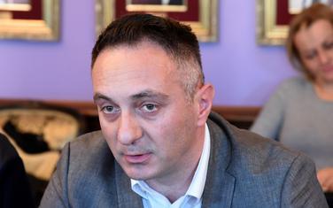 DRI dao sedam preporuka da se realizuju: Boban Šaranović