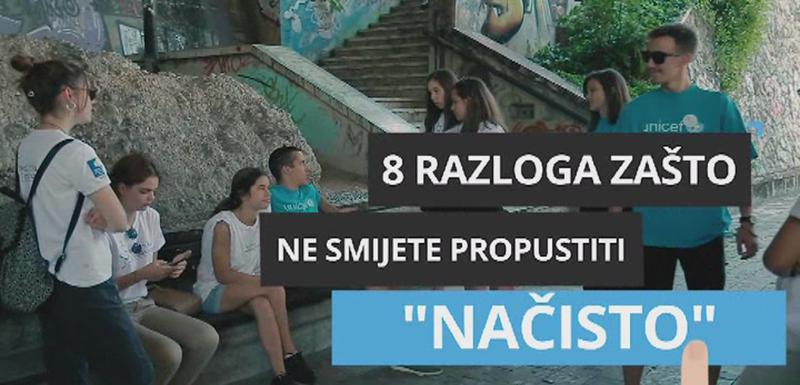 screenshot TV Vijesti