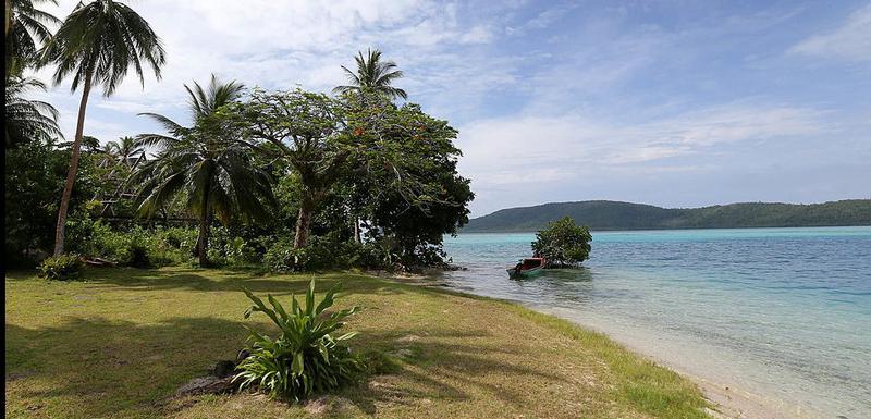 Na Solomonskim ostrvima 2018. pronađeno je 500 kilograma kokaina