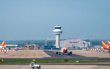 Aerodrom Getvik