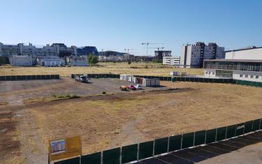 Protest građana zbog planirane gradnje devetospratnice
