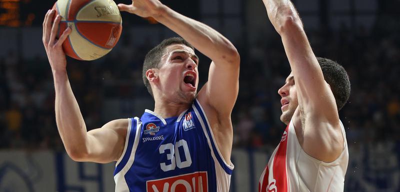 Petar Popović i Bili Beron