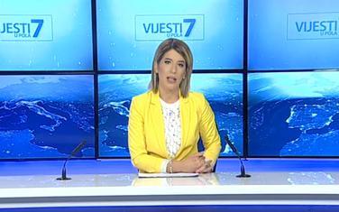 Vijesti u pola 7