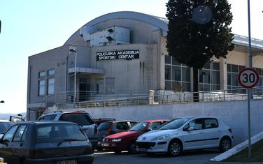 Policijska akademija u Danilovgradu